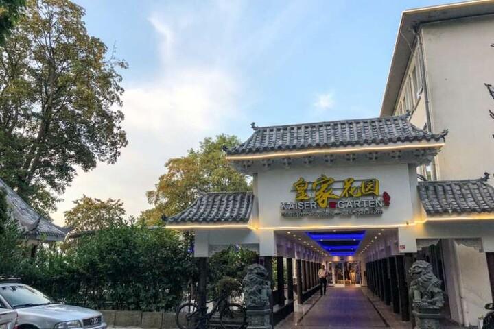 Im China-Restaurant herrschte an dem Tag Ausnahmezustand.