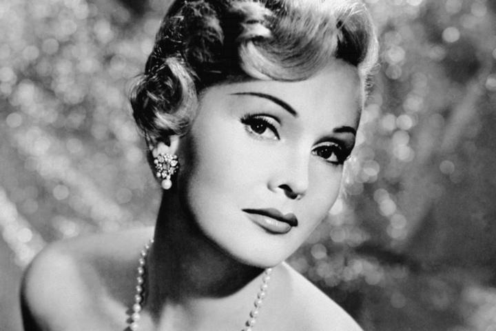 Hollywood-Diva Zsa Zsa Gabor starb vor zwei Jahren.