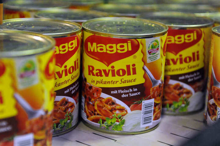 Auch Maggi-Fertigprodukte soll es bald nicht mehr zu kaufen geben.
