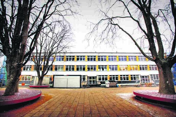 Die Kästner-Förderschule darf am angestammten Platz bleiben. Verwaltung und CDU wollten einen Umzug.