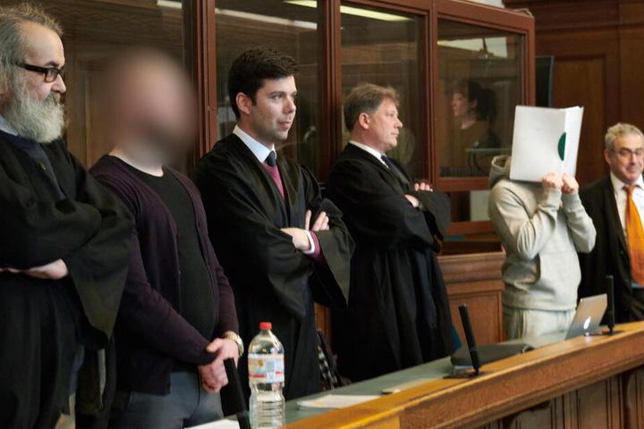 Im Mordprozess werden am Dienstag die Plädoyers erwartet (Archivbild).