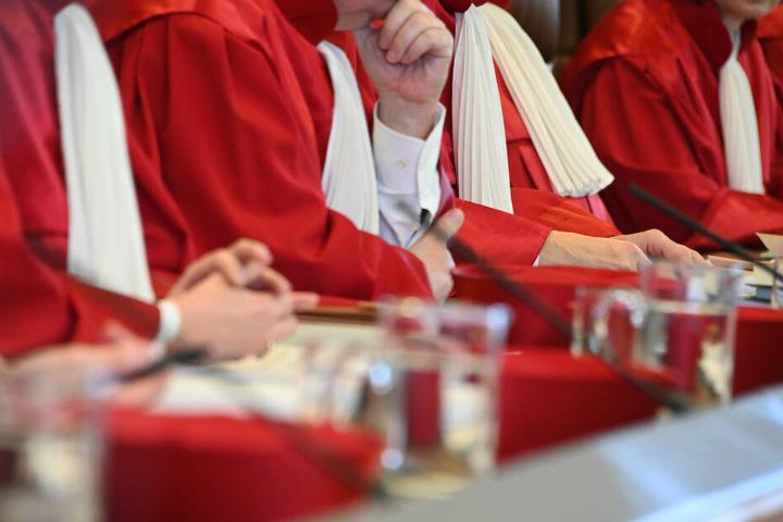 Das hat das Bundesverfassungsgericht in Karlsruhe entschieden (Symbolbild).