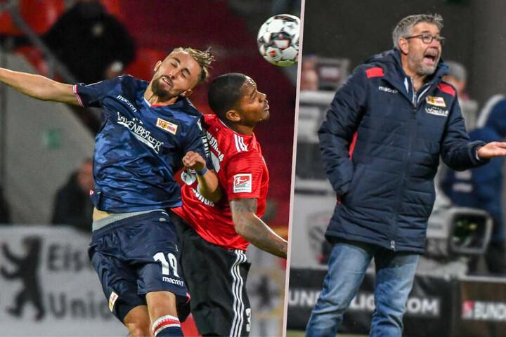 Beim letzten Aufeinandertreffen gewann der 1. FC Union mit 1:2 beim FC Ingolstadt.