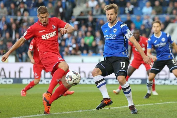 Auch auf seinen Kapitän könnte DSC-Trainer Uwe Neuhaus wieder setzen.