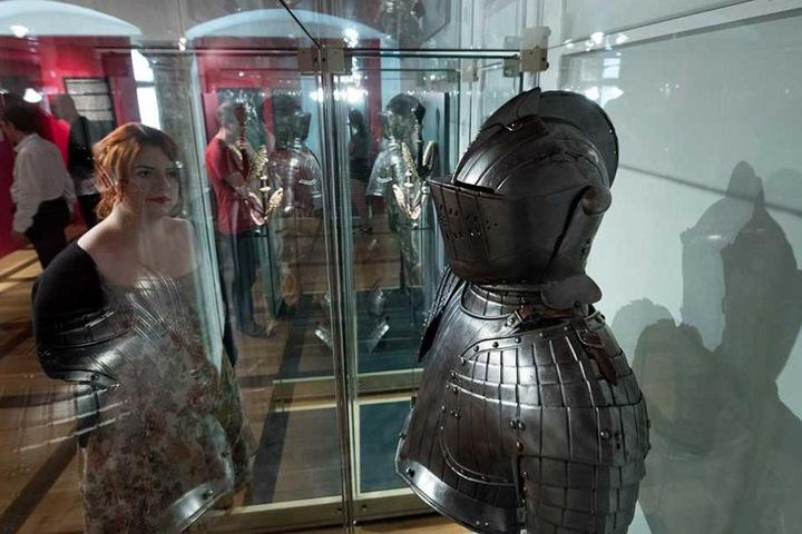 Für Familien ist es jetzt nicht mehr so teuer in Chemnitzer Museen zu gehen.
