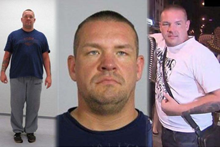 Marcus Matz steht unter dringendem Tatverdacht des gemeinschaftlichen Mordes.