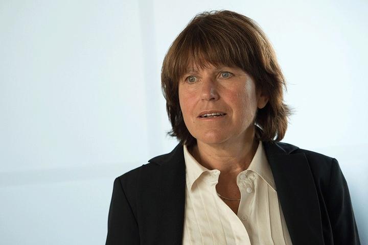 Zwickaus OB Pia Findeiß (60, SPD) hat sich klar zur Erhaltung der Linie bekannt.