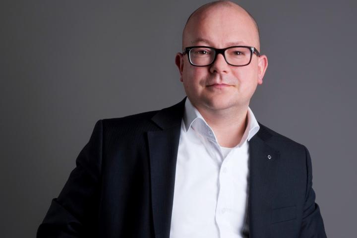 Frank Müller-Rosentritt (34) ist auf Rang drei der FDP-Landesliste gewählt  worden.