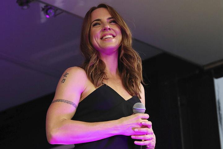 Sängerin Melanie C (45) hatte ihren großen Auftritt bei Stumph und Boning bereits. Sie wird in der Best-of-Folge noch einmal zu sehen sein.