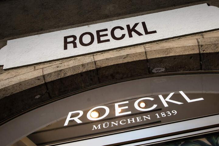 Roeckl warnt Kunden vor für die Haut gefährlichen Chemikalie - und startet einen Rückruf.
