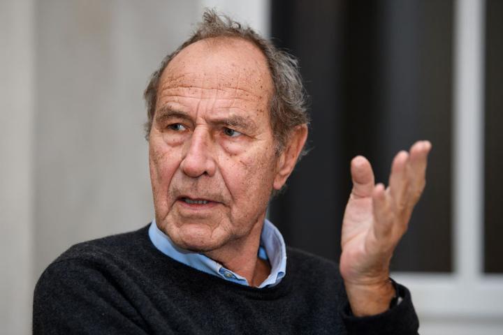 Der ehemalige Verlageslektor des Carl Hansa Verlags findet Bayern haben zu wenig Interesse an Kultur.