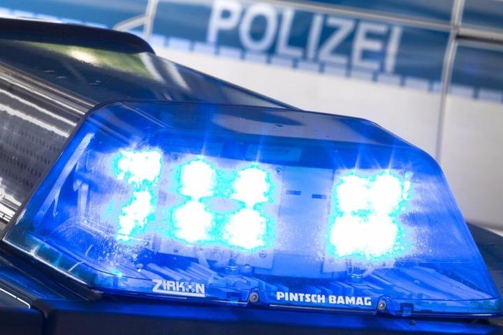 Gegen 21 Uhr wurde die Polizei in den Leipziger Osten gerufen.