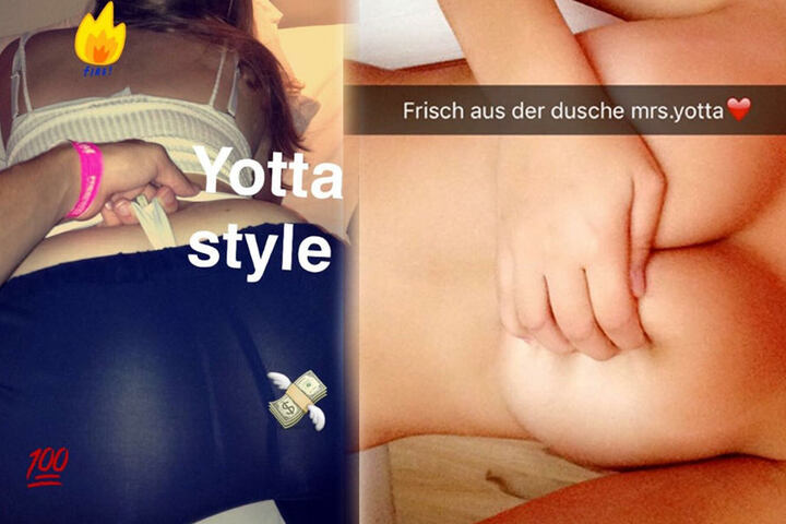 Bastian Yotta hat offenbar viele weibliche Fans.