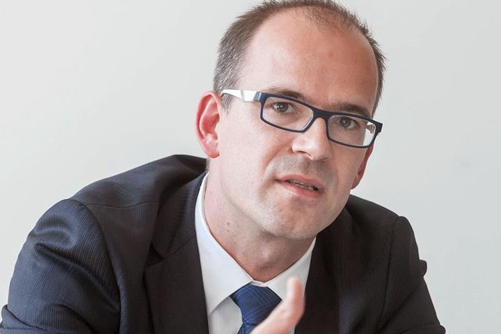CWE-Chef Sören Uhle warnt: In zehn Jahren gehen Chemnitz die Gewerbeflächen aus!