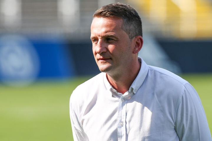 Thomas Sobotzik wird zum Regionalligisten Kickers Offenbach gehen.