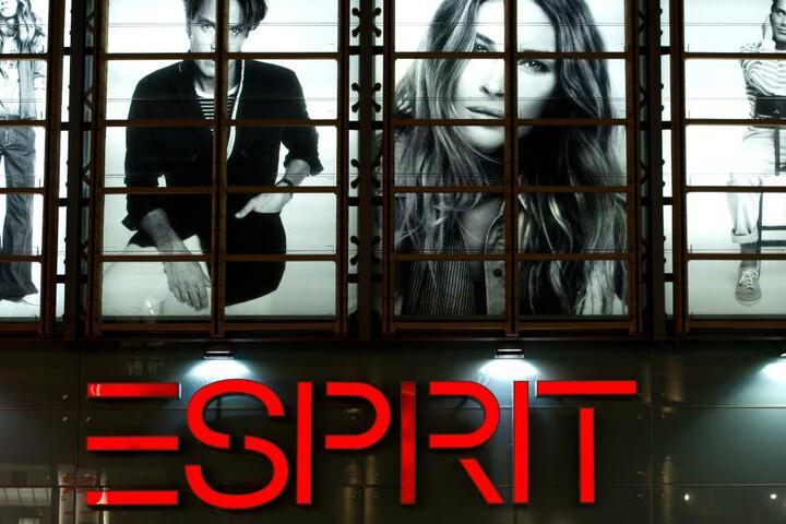Esprit beschäftigt etwa 2800 Vollzeitkräfte und betreibt 140 Läden in Deutschland.