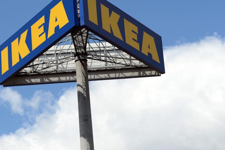 Eine Anzeige bei IKEA war der Grund für Saras emotionale Reaktion.