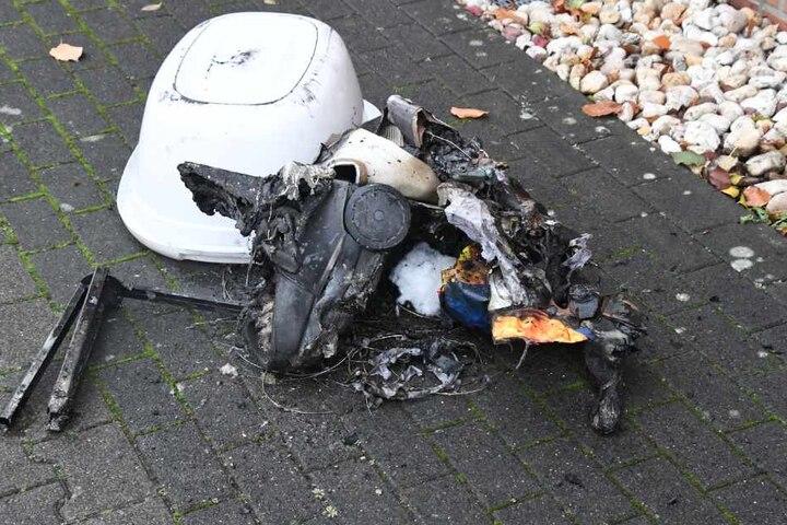 Die Elektroverteilung soll den Brand ausgelöst haben.