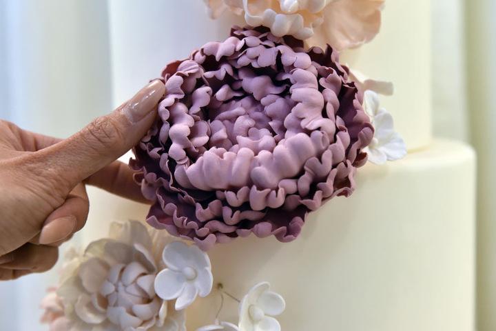 Ob Hochzeitstorte oder Brautkleid - Auf der Hochzeitsmesse in Minden findet ihr alles!