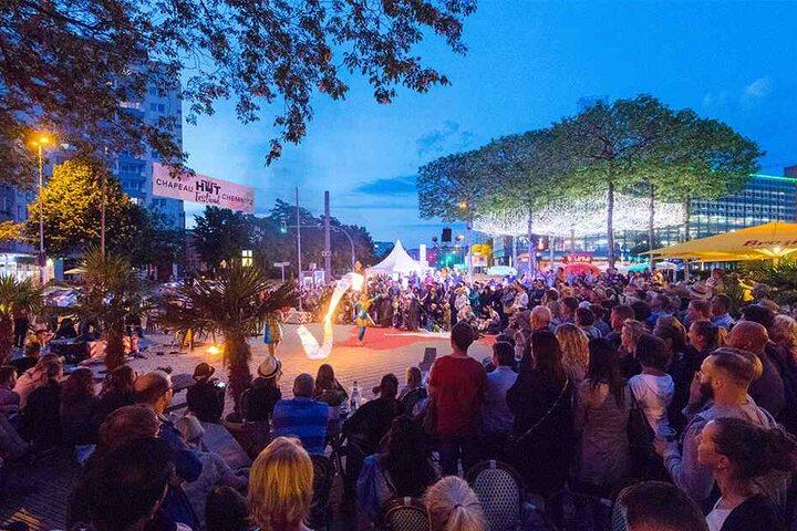 """Vergangenes Jahr startete das """"Hutfestival"""" in die erste Runde und kam blendend beim Publikum an."""