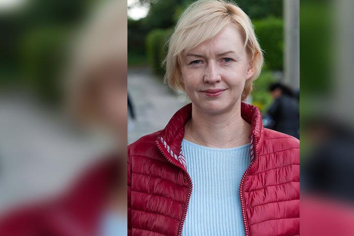 Baubürgermeisterin Kathrin Köhler (40/CDU) befürchtet bei einem Verbot von Glyphosat eine Kostenexplosion, wenn sich die Stadt nach Alternativen umsehen muss.