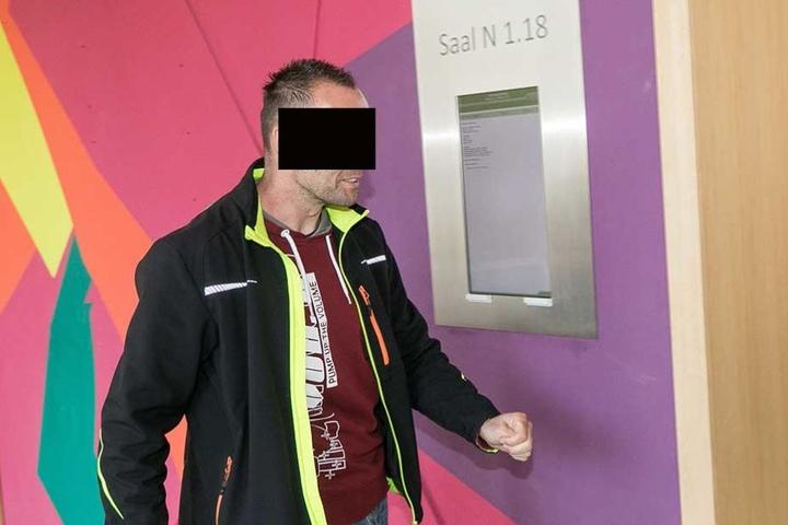 Sandro K. (36).