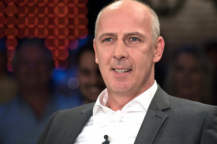 Fußball-Experte Mario Basler (49)