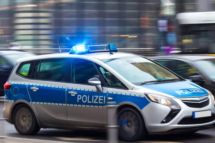 Die Polizei konnte die Raser stoppen. (Symbolbild)
