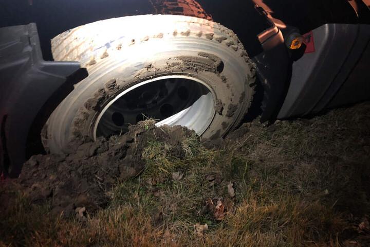 Es comprensible que el neumático se haya vuelto loco ...