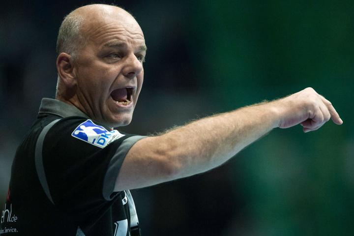 2017 wurde Kai Wandschneider von der HSG Wetzlar als bester Handball-Trainer des Landes ausgezeichnet.
