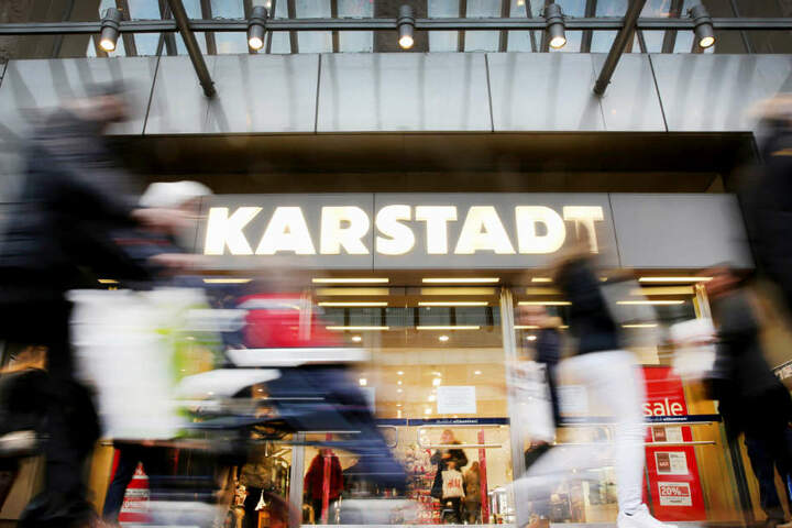Verkäufer im Einzelhandel können von vielen kuriosen Kunden berichten.