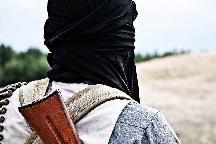 Der Täter wird als islamistischer Gefährder eingestuft. (Symbolbild)