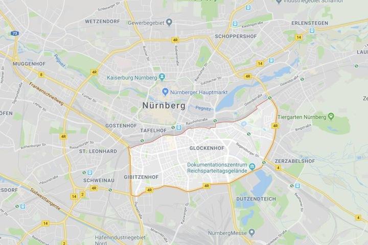 Im Nürnberger Süden kam es in einer Flüchtlingsunterkunft zu einem Streit mit schwerwiegenden Folgen.