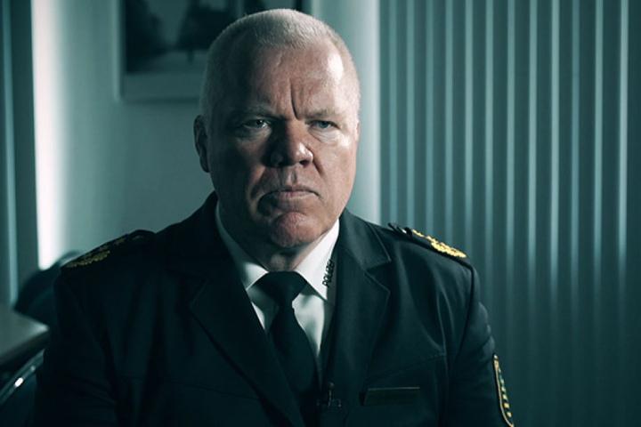 Polizeipräsident Kretzschmar (58) weiß, dass man das Unglück nicht hätte abwenden können.
