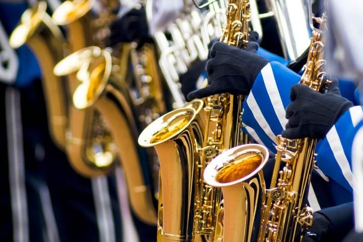 Vor allem Blas- und Spielleutemusik wird durch im Mai durch Osnabrück schallen. (Symbolbild)