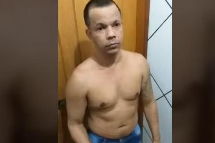 Fluchtversuch in Brasilien: Drogenhändler verkleidet sich als Tochter