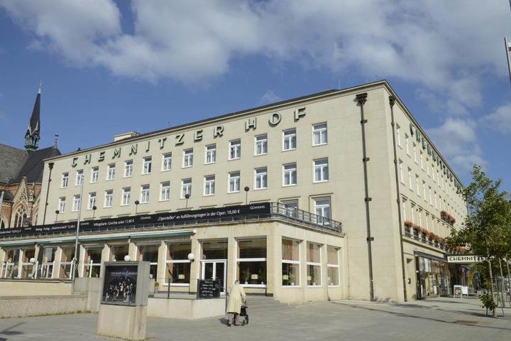 Chemnitz steckt in einer Tourismuskrise, die Übernachtungszahlen brachen drastisch ein.