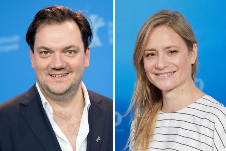 Charly Hübner und Julia Jentsch spielen im neuen Film über das Leben von Udo Lindenberg mit.