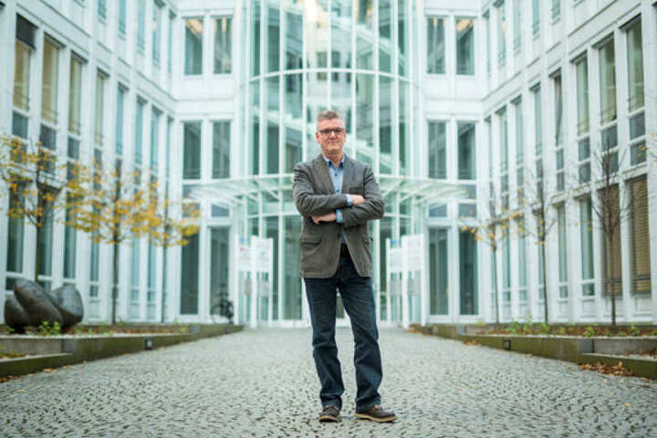 Sachsens BDK-Chef Peter Guld sagt, dass georgische Diebesbanden das Asylrecht ausnutzen, um in Deutschland Straftaten zu begehen.