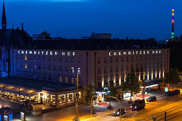 Feinschmecker können am Sonntag im Chemnitzer Hof das WM-Menü kosten.