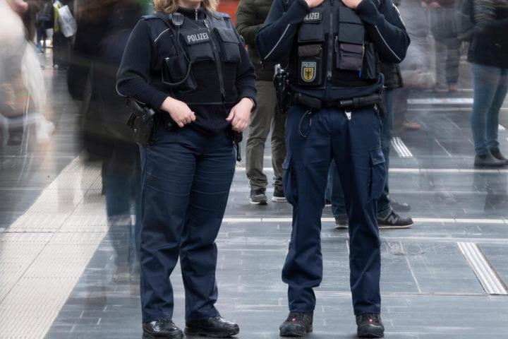 Die Polizei landete einen Glückstreffer (Symbolbild).