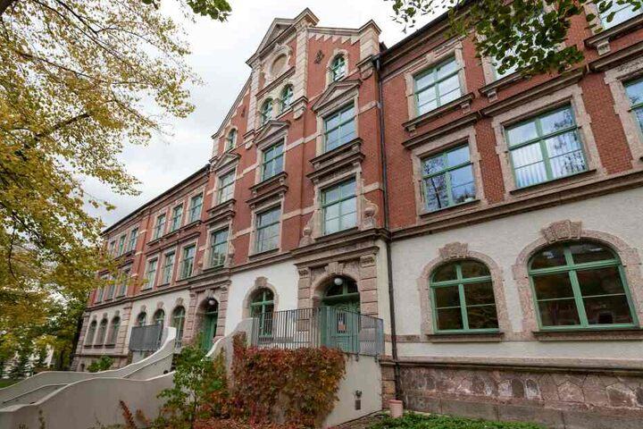 Am Donnerstag und Freitag vor den Herbstferien musste die Ludwig-Richter-Grundschule in Hilbersdorf geschlossen werden.