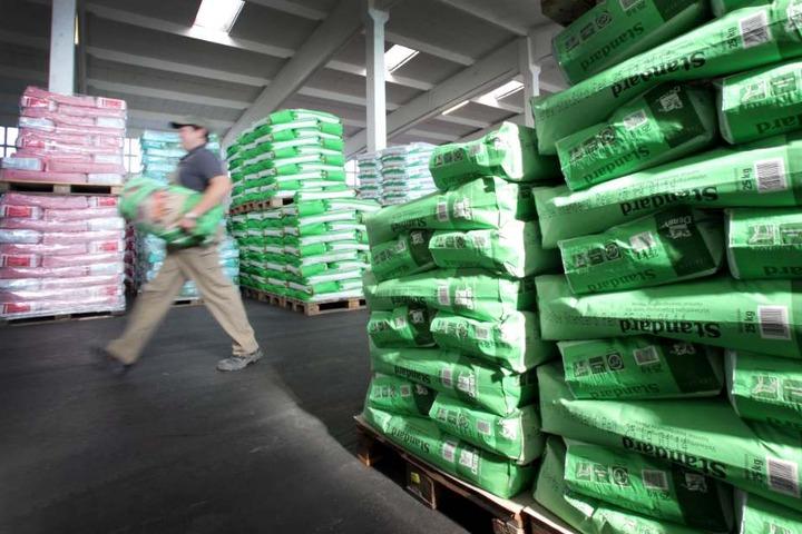 Der Futtermittelhersteller Agravis hat das verunreinigte Futter in Umlauf gebracht.