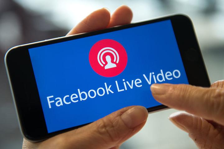 Smartphones machen das Live-Streaming noch leichter und stellen aber Facebook damit vor eine harte Aufgabe.