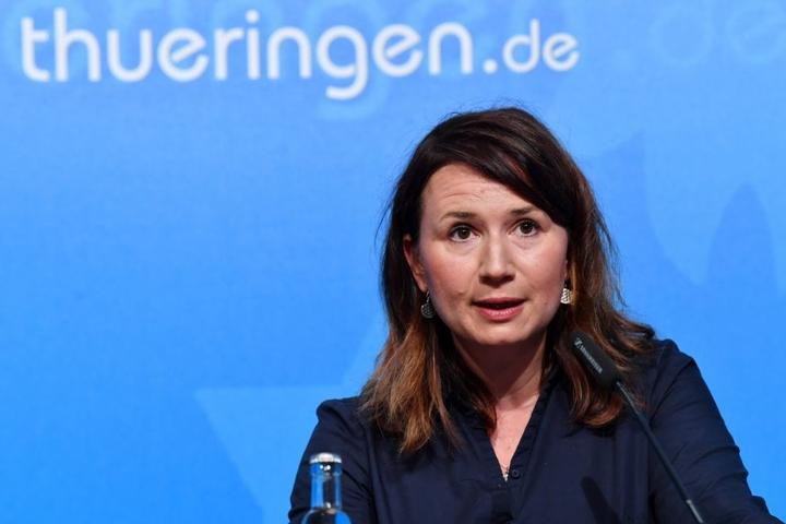 Umweltministerin Anja Siegesmund befürwortet das neue Naturschutzgesetz. (Symbolbild)
