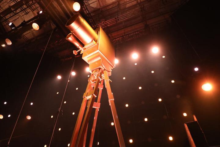 Die 16-Jährige soll mit dem Sonderpreis für Klimaschutz der Goldenen Kamera ausgezeichnet werden (Symbolbild).