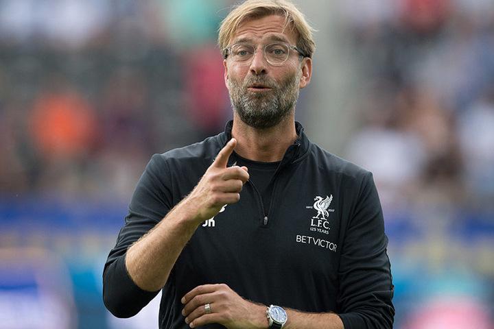 In der vergangenen Saison belegte Hertha mit 50.267 Zuschauern im Schnitt den sechsten Platz der Bundesliga-Rangliste. Wenn es nach Jürgen Klopp geht, ist da noch Luft nach oben.