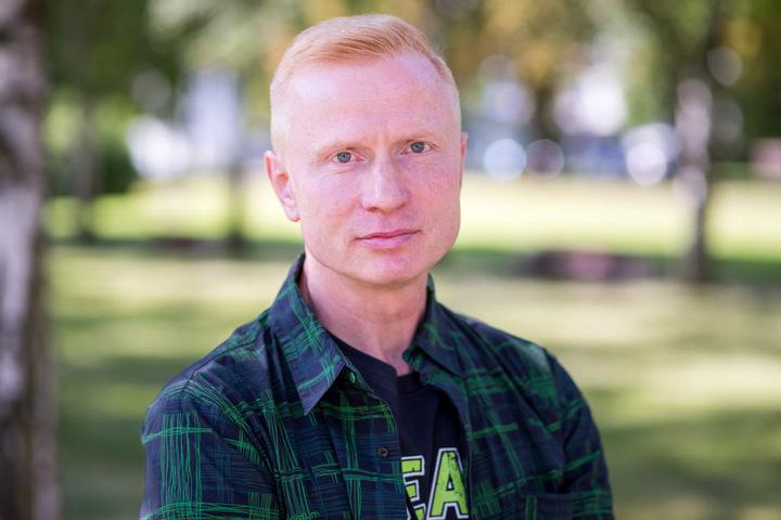 Jens Ullrich (54) machte erst kürzlich seine Partnerschaft mit einem Mann öffentlich.
