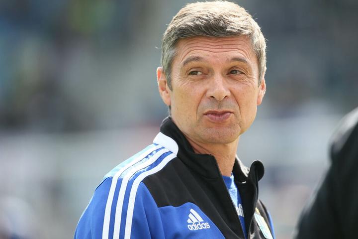 Ex-CFC-Coach zurück im Geschäft! Karsten Heine wieder