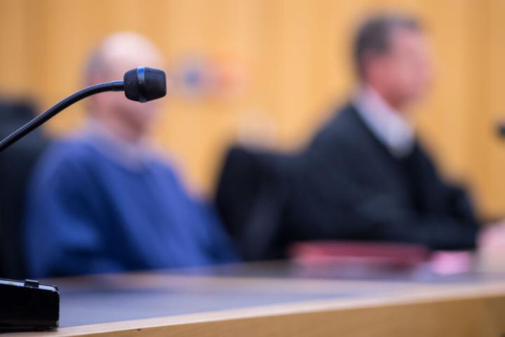 Die Staatsanwaltschaft stellte das Verfahren mehrfach ein (Symbolfoto).